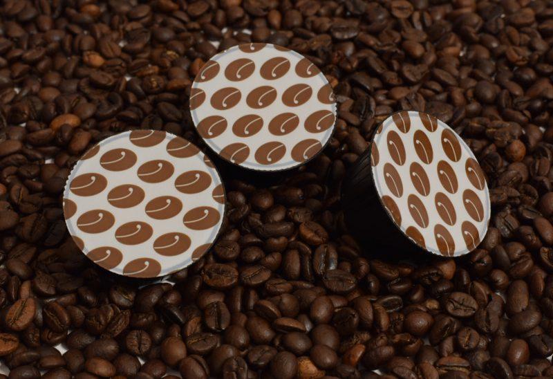 Terranova caffè - Matera - Capsule compatibili macchina da caffè Nescafè Dolce Gusto