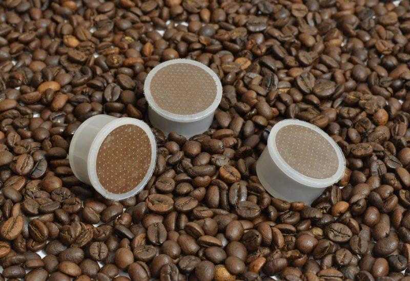 Capsule compatibili con macchina da caffè ----