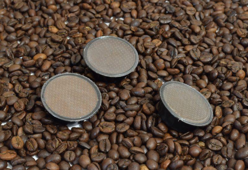 Terranova caffè - Matera - Capsule compatibili macchina da caffè Lavazza A Modo Mio
