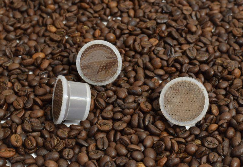 Caffè Terranova - Matera - Capsule compatibili Uno System