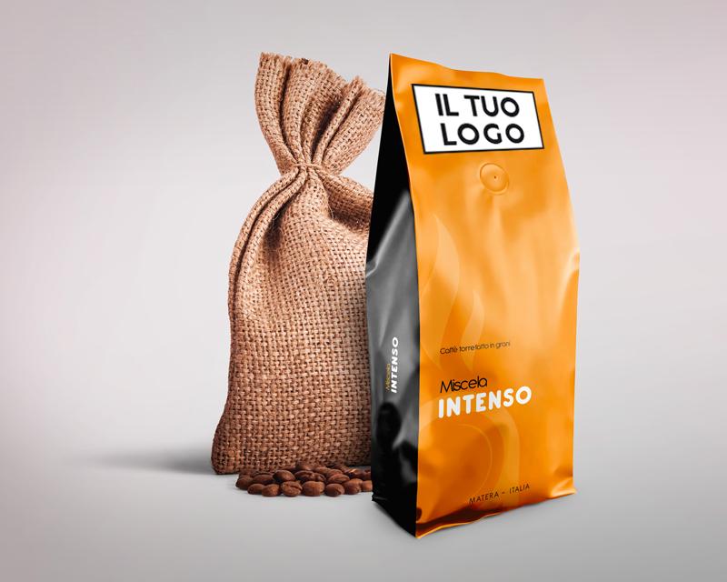 Terranova caffè - Matera - Private Label